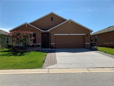Davenport Single Family Home For Sale: 1740 Sereno Drive