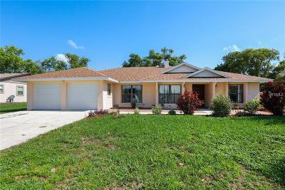 Kissimmee Single Family Home For Sale: 3453 Hawkin Drive