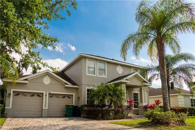 Kissimmee Single Family Home For Sale: 2284 Viehman Trail