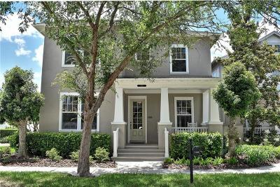 Celebration FL Single Family Home For Sale: $639,988