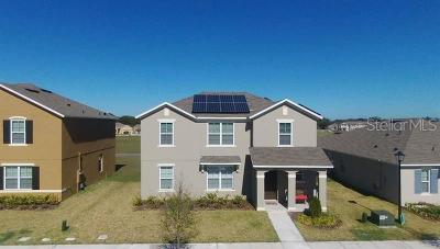 Kissimmee Single Family Home For Sale: 1937 Red Canyon Drive