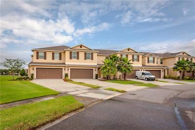 Wyndham Lakes Estates Townhouse For Sale: 3418 Rodrick Circle #7