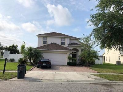 Kissimmee Single Family Home For Sale: 2697 Star Grass Circle