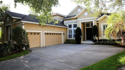 Clermont, Kissimmee, Orlando, Windermere, Winter Garden, Davenport Single Family Home For Sale: 11512 Claymont Circle