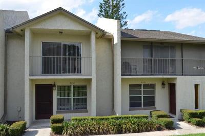 Maitland Condo For Sale: 602 Waverly Lane #411