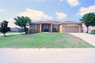Bartow Single Family Home For Sale: 2090 Chickadee Street