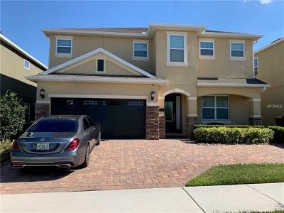 Kissimmee Single Family Home For Sale: 771 Lasso Drive