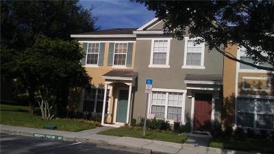 Seminole County Rental For Rent: 1761 Stockton Drive