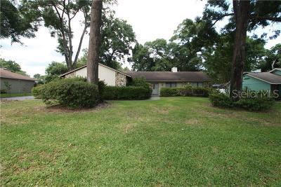 Apopka Single Family Home For Sale: 2043 Tournament Drive