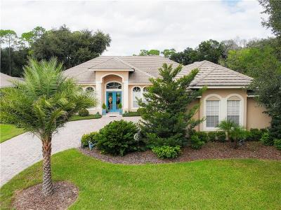 Apopka Single Family Home For Sale: 2633 Orchard Drive