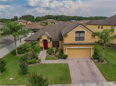 Kissimmee Single Family Home For Sale: 3007 Boat Lift Road