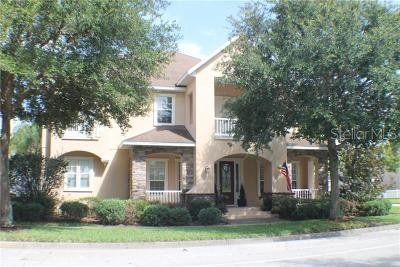 Harmony Single Family Home For Sale: 3366 Cat Brier Trail