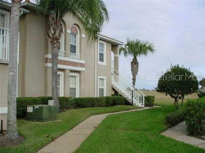 Kissimmee Condo For Sale: 2826 Osprey Cove Place #204