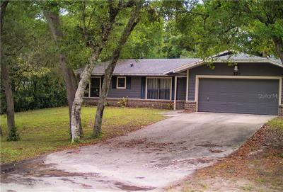 Debary Single Family Home For Sale: 220 Linda Vista Street