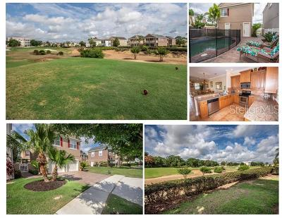 Reunion Single Family Home For Sale: 7526 Excitement Drive