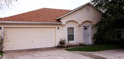 Kissimmee Single Family Home For Sale: 584 Maricopa Drive