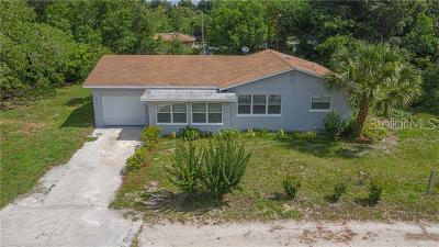 Deland  Single Family Home For Sale: 605 W Miles Street
