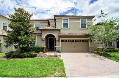 Orange County, Osceola County Single Family Home For Sale: 1467 Moon Valley Drive