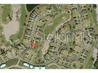 Orange County, Osceola County Residential Lots & Land For Sale: 1517 Corolla Court