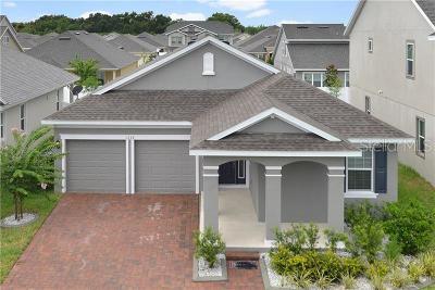 Saint Cloud Single Family Home For Sale: 1724 Hawksbill Lane