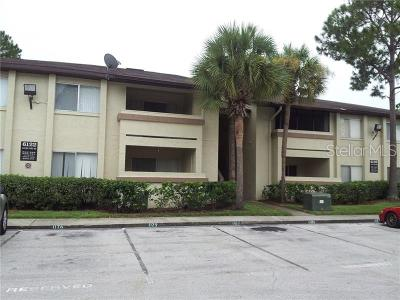 Orange County Rental For Rent: 6122 Curry Ford Road #242