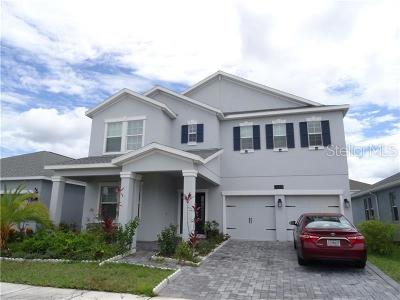 Kissimmee Single Family Home For Sale: 3069 Prelude Lane