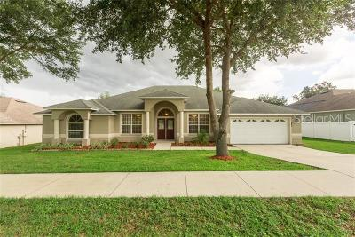 Clermont Single Family Home For Sale: 839 Princeton Drive