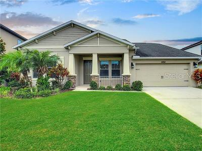 Kissimmee Single Family Home For Sale: 3012 Boating Boulevard