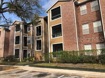 Orlando Condo For Sale: 4225 Thornbriar Lane #203