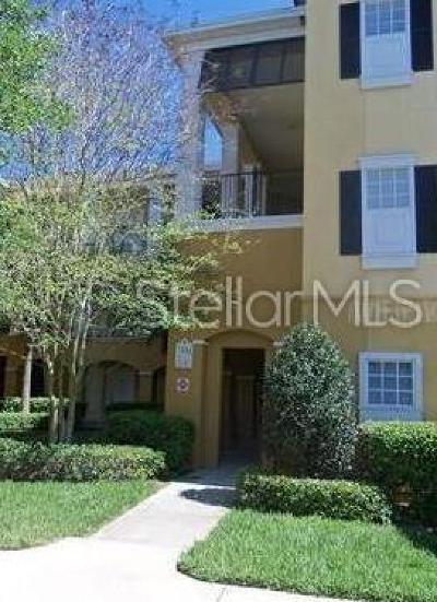 Orlando Condo For Sale: 3583 Conroy Road #1121