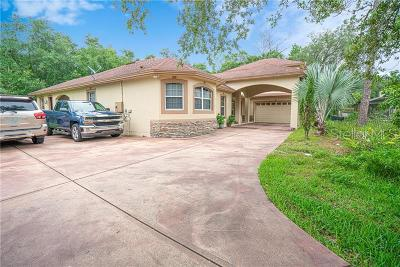 Kissimmee Single Family Home For Sale: 705 Toltec Place