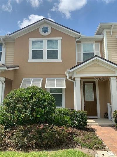 Tapestry, Tapestry Ph 2, Tapestry-Ph 3, Tapestry-Ph 4 Townhouse For Sale: 2631 Amati Drive
