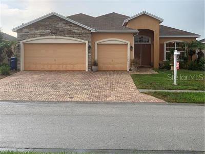 Winter Haven Single Family Home For Sale: 4818 Mandolin Court