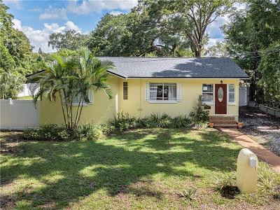 Orlando FL Single Family Home For Sale: $324,900