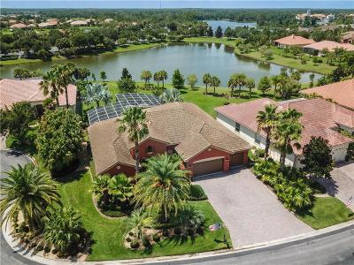 Polk County Single Family Home For Sale: 520 Catania Lane
