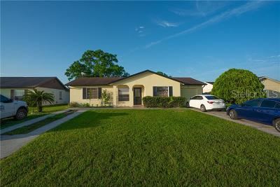 Kissimmee Single Family Home For Sale: 544 Royal Palm Drive