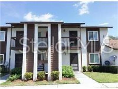 Zephyrhills Condo For Sale: 39132 County Road 54 #2026