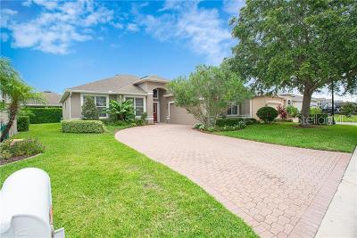 Single Family Home For Sale: 3631 Plymouth Drive