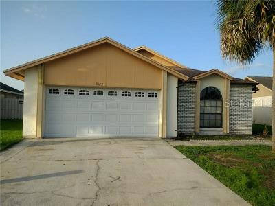 Kissimmee Rental For Rent: 3123 Bear Path