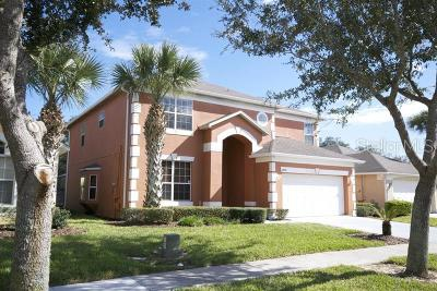 Kissimmee Single Family Home For Sale: 8468 Secret Key Cove
