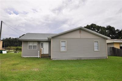 Kissimmee Single Family Home For Sale: 1859 Clay St
