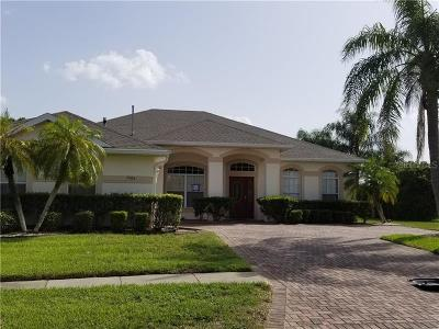 Kissimmee Single Family Home For Sale: 7904 Emperors Orchid Court