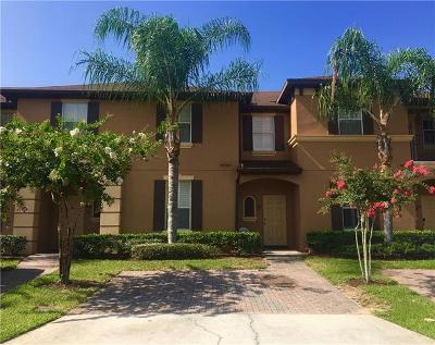 Townhouse For Sale: 3520 Calabria Avenue