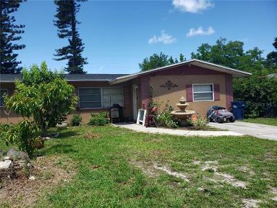 Bradenton Single Family Home For Sale: 4012 36th Street W