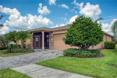 Clermont, Davenport, Haines City, Winter Haven, Kissimmee, Poinciana Single Family Home For Sale: 1202 Glendora Road N