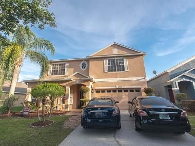 Orlando Single Family Home For Sale: 8322 Lake Amhurst Trail