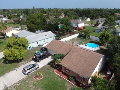 Deltona Single Family Home For Sale: 2830 Windsor Heights Street