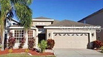 Oviedo Single Family Home For Sale: 1841 Lakelet Loop