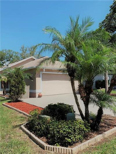 Lakeland Single Family Home For Sale: 2110 Windward Pass