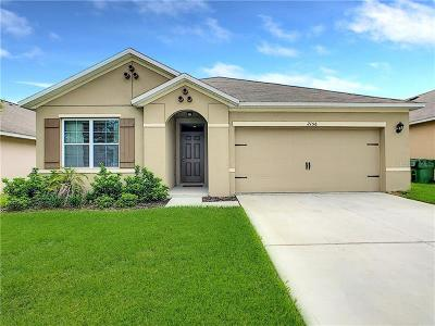 Winter Haven Single Family Home For Sale: 2156 Rose Boulevard